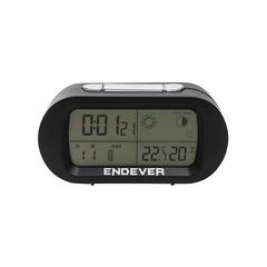 Электронные часы будильник Endever RealTime 30