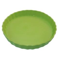 Форма для пирога 30 см Appolia Delices LIME 10530027