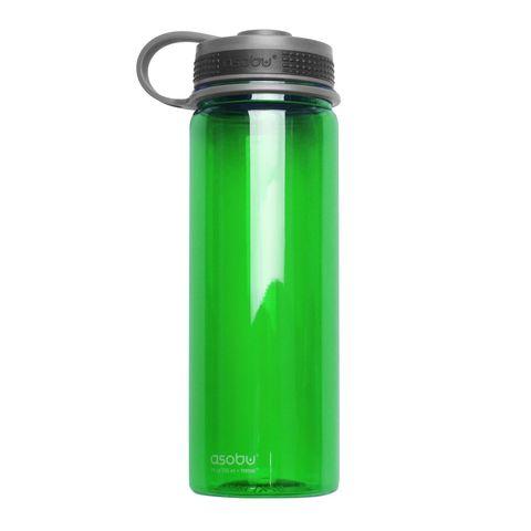 Бутылка спортивная Asobu Pinnacle (0,72) зеленая