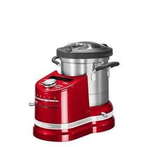 Процессор кулинарный 4,5л KitchenAid Artisan (Красный) 5KCF0103EER