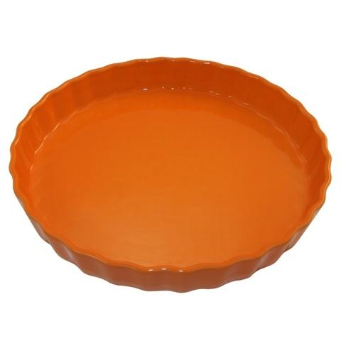 Форма для пирога 30 см Appolia Delices MANDARINE 10530073