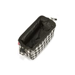 Косметичка Travelcosmetic fifties black Reisenthel WC7028