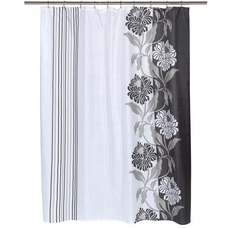 Шторка для ванной Carnation Home Fashions Chelsea FSC-CH/16
