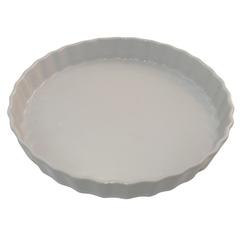 Форма для пирога 30 см Appolia Delices MEDIUM GREY 10530078