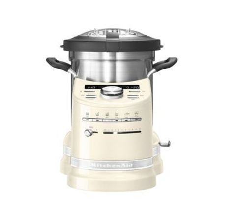 Процессор кулинарный 4,5л KitchenAid Artisan (Кремовый) 5KCF0103EAC