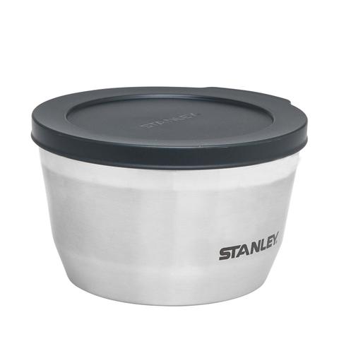 Термоконтейнер Stanley Adventure (0,5 литра) стальной