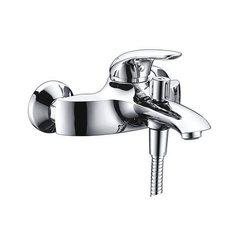 Rossel 2801 Смеситель для ванны с коротким изливом WasserKRAFT Серия Rossel 2800