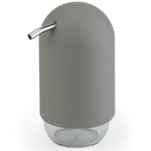 Диспенсер для мыла Umbra touch серый 023273-918