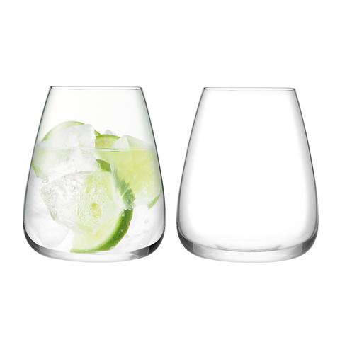 Набор из 2 бокалов для воды Wine Culture 590 мл LSA G1426-21-191