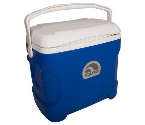 Изотермический контейнер (термобокс) Igloo Contour 30