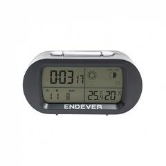 Электронные часы будильник Endever RealTime 31
