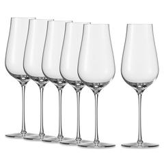 Набор из 6 фужеров для шампанского 322 мл SCHOTT ZWIESEL AIR арт. 119607-6*