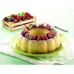 Форма для приготовления пирожного Armony ?22 см силиконовая Silikomart 27.227.87.0063