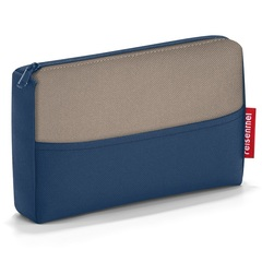 Косметичка Pocketcase dark blue Reisenthel CG4059