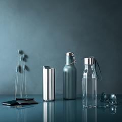 Бутылка для воды MyFlavour 750 мл бирюзово-синяя Eva Solo 567509