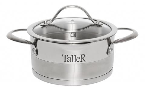 Кастрюля 18см (2,2л) Taller Кэтлин TR-7142
