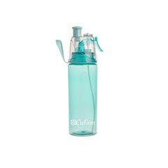 Спортивная бутылка 600мл CuFam Sport Spray CF-SS-BU