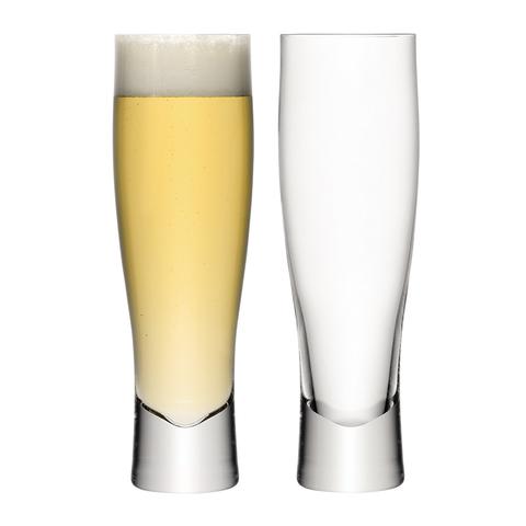 Набор из 2 бокалов для лагера Bar 550 мл LSA G1025-20-991