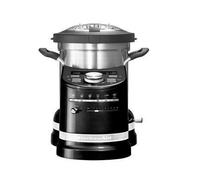Процессор кулинарный 4,5л KitchenAid Artisan (Черный) 5KCF0103EOB
