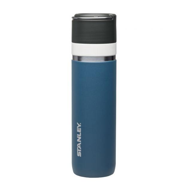 Термос Stanley Ceramivac (0,7 литра) синий 10-03108-008 фото