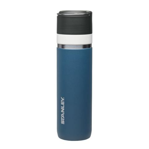 Термос Stanley Ceramivac (0,7 литра) синий 10-03108-008
