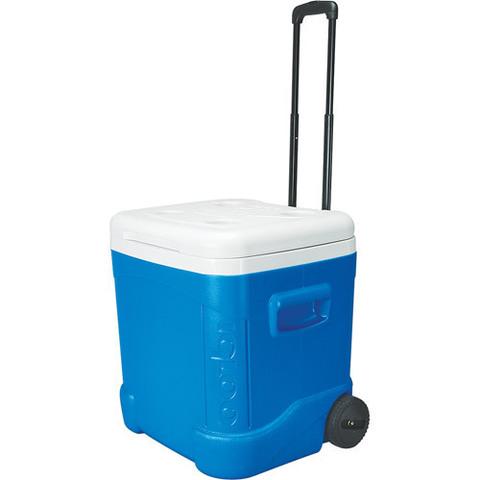 Изотермический контейнер (термобокс) Igloo Ice Cube 60 Roller