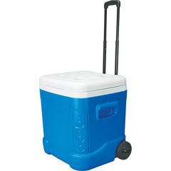 Изотермический контейнер (термобокс) Igloo Ice Cube 60 Roller 45097