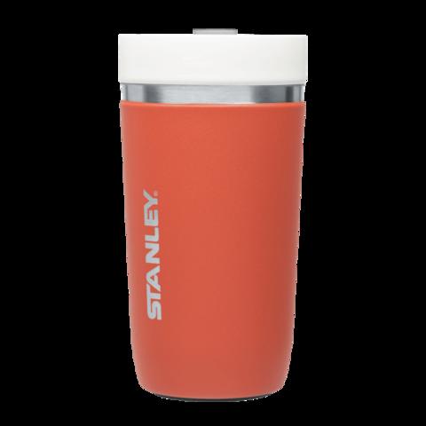 Термокружка Stanley Ceramivac (0,48 литра) коралловая 10-03110-011