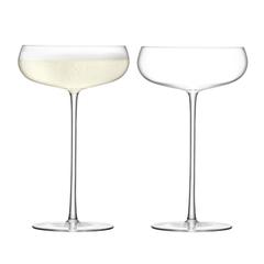 Набор из 2 бокалов-креманок Wine Culture 320 мл LSA G1427-11-191