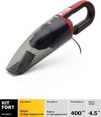 Ручной автомобильный пылесос Kitfort КТ-537-2