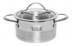 Кастрюля 22см (4,0л) Taller Кэтлин TR-7144