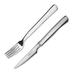 Набор столовых приборов для стейка (12 предметов/6 персон) ARCOS Steak Knives арт. 3781