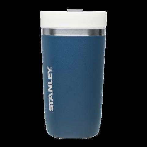 Термокружка Stanley Ceramivac (0,48 литра) синяя 10-03110-007