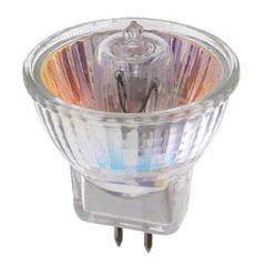 Лампа галогенная MR11 220 В 50 Вт Elektrostandard