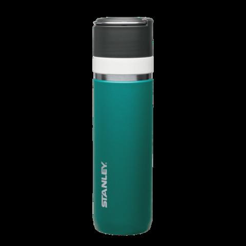 Термос Stanley Ceramivac (0,7 литра) бирюзовый 10-03108-010