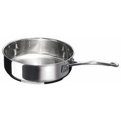 Сковорода глубокая CHEF (24 см) Beka 12065264