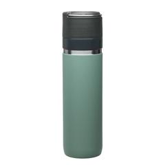 Термос Stanley Ceramivac (0,7 литра) серо-голубой 10-03108-011