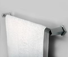 Aller K-1130 Штанга для полотенец WasserKRAFT Серия Aller К-1100