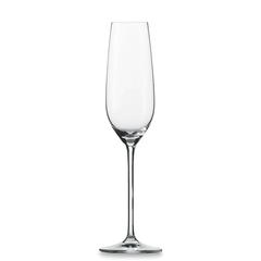 Набор из 6 фужеров для шампанского 240 мл SCHOTT ZWIESEL Fortissimo арт. 112 494-6