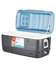 Изотермический контейнер (термобокс) Igloo MaxCold 100 темно-синий 49496