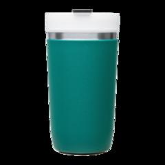 Термокружка Stanley Ceramivac (0,48 литра) бирюзовая 10-03110-009
