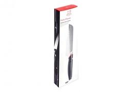 Нож кухонный Сантоку 19см Peugeot Paris Classic 50023