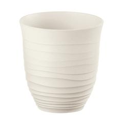 Стакан Tierra 350 мл молочно-белый Guzzini 179501156