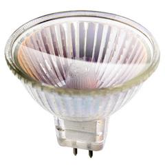Лампа галогенная MR16 220 В 50 Вт Elektrostandard