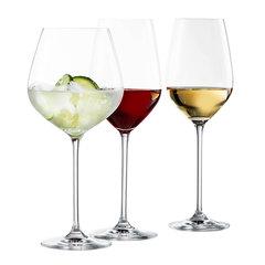 Набор из 6 фужеров для красного вина 650 мл SCHOTT ZWIESEL Fortissimo арт. 112 495-6