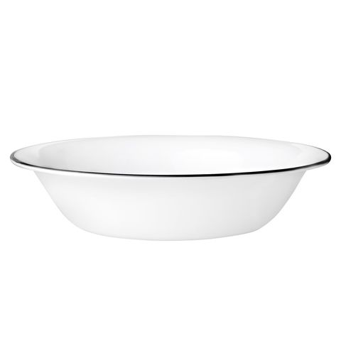 Салатник 828мл Corelle Brushed Black 1118431
