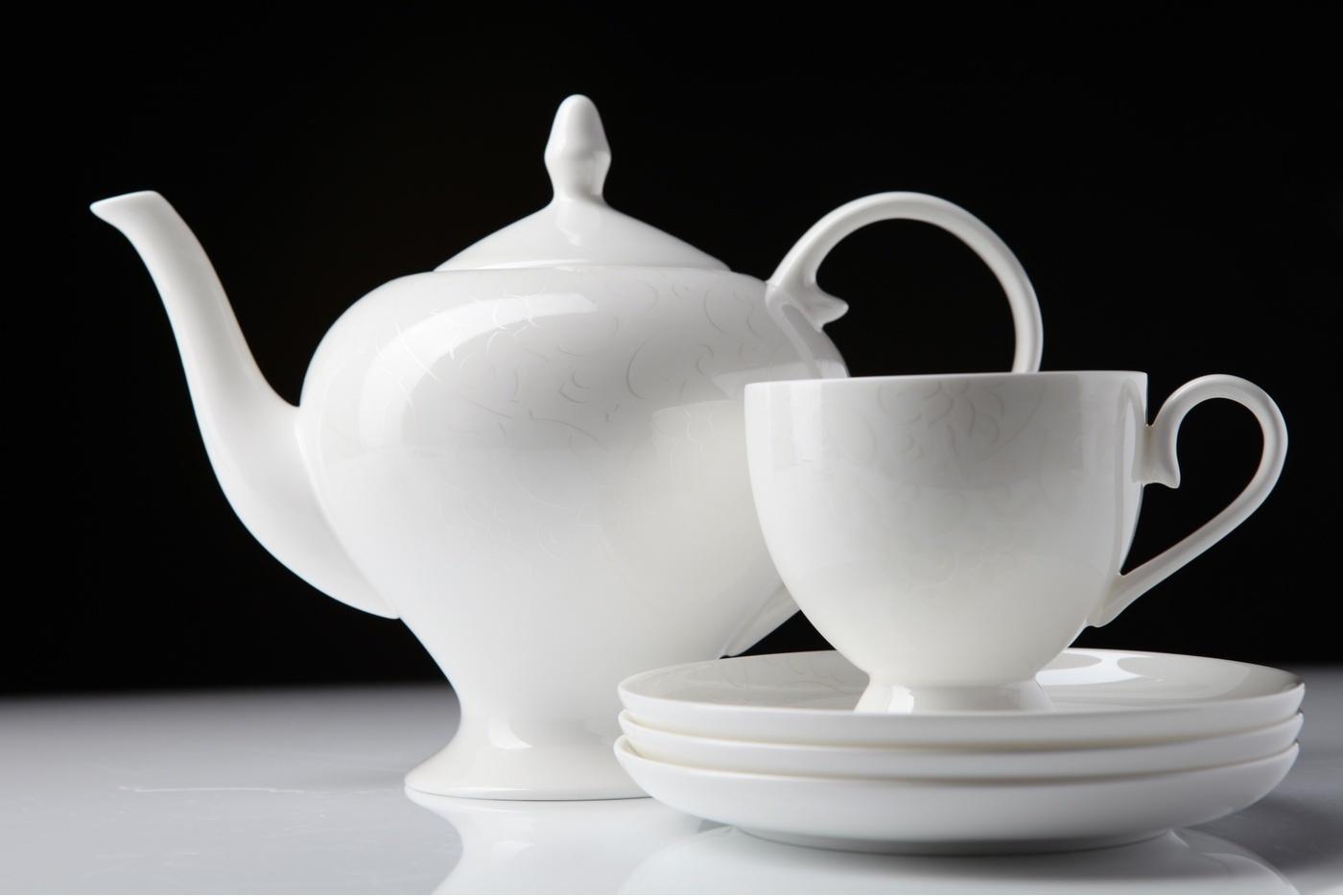 Чайный сервиз Royal Aurel 4222273 от best-kitchen.ru