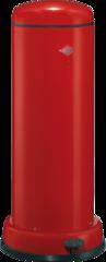 Ведро для мусора с педалью 30л Wesco Baseboy 135731-02