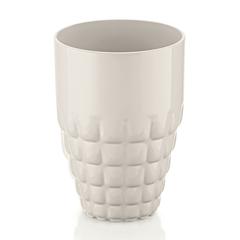 Стакан высокий Tiffany молочно-белый 510 мл 225701156