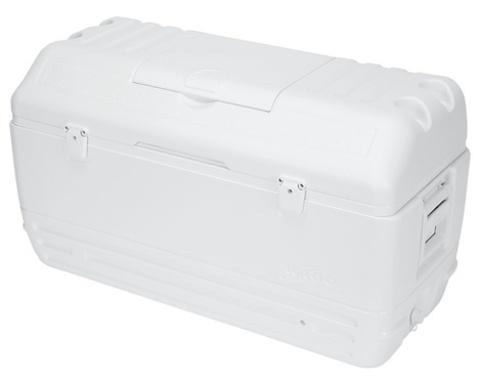 Изотермический контейнер (термобокс) Igloo Maxcold Contour 165, 150L